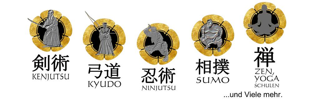 nafudakake dojo ranks